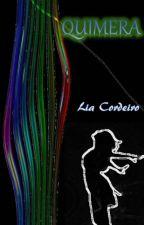 QUIMERA #ContosBr2016 by LiaCordeiro
