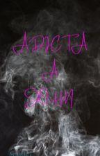 Adicta a John. by liveasakoala