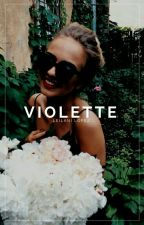 Violette | Incomplete  by ceraunophic