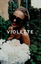 Violette by ceraunophic