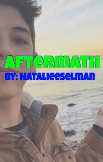 Aftermath (Sequel to Kidnapped)