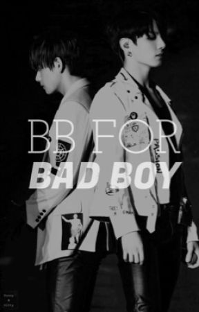 BB for Bad Boy by Be-free-bts