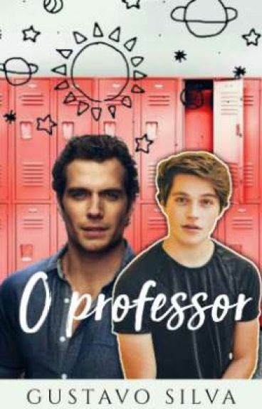 O Professor ( Romance Gay )