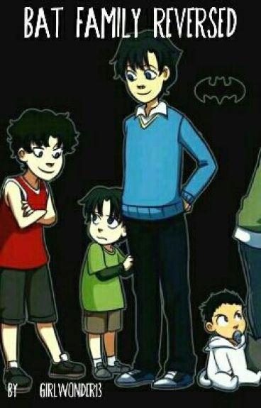 Bat Family Reversed
