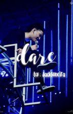Dare :; Im Jaebum by jacksoneira