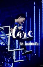 Dare:;Jaebum by jacksoneira