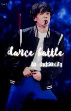 Dance Battle :; Kim Yugyeom by jacksoneira