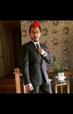 A Markiplier fanfic (x reader) {completed}  by crybabyy69