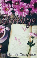 x RECENZJE! ☆ x by llavendertown