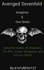 Avenged Sevenfold Imagines And One Shots [Requests Open] by A7xFoREVer127