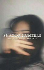 Shadowhunters Preferences And Imagines by -dangeroushemmings