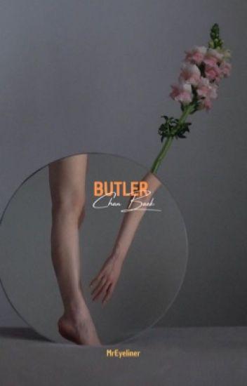 Butler. - baekyeol