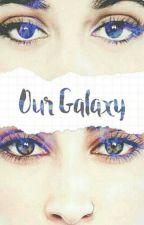 Our Galaxy by YahJauregay