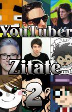 Youtuber Zitate 2 by grauesbluemchen3
