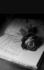 مذكراتي by atheer-1234