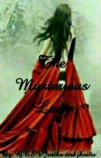 The Mysterious Lady by Khadrika_Kiel_427