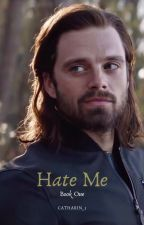 Hate Me /CZ/- FF Avengers- /Kniha 1/ by Catharin_1