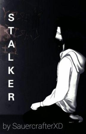 Stalker by SauercrafterXD