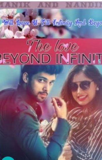 The Love Beyond Infinity- MaNan FF