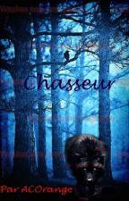 Chasseur, ou un chasseur sachant chasser sait chasser sans son loup. [En pause] by ACOrange