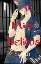 Free!  Mis Delitos by Carly_2371