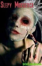 Ślepy Morderca  by WoleJabole666