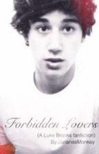 Forbidden Lovers by JarianasMonkey