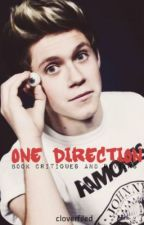 One Direction Book Critiques and Reviews by cloverfiled