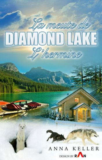 La meute de Diamond lake