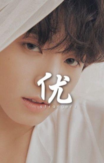 ❛strangers❜ taekook (editing)