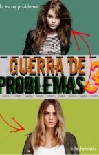 Fraternidades En Problemas by DevonneGomez