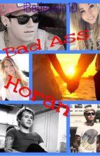 Badass Horan by IBelieveIn1D