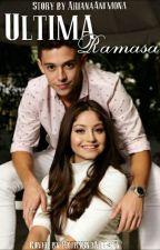 Ultima Ramasa by ArianaAnemona