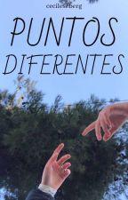 Puntos diferentes by annagrunge