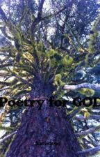 Poetry for God by katie2099