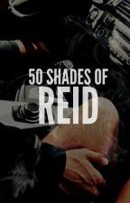 50 Shades of Reid: LA REID by eleyxoxo