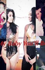 My Baby You'll Be (Laurmani) by laurmanisuss