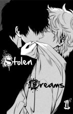 Stolen Dreams I by Metato