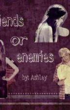Friends? Or Enemies? by astriddmzu