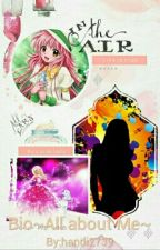 Bio~All About Me~ by handi2739