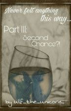 Second Chance?! - Band III- || SUNRISE AVENUE - FANFICTION by ulf_the_unicorn_