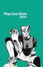 Phan One-Shots by -mzyz-