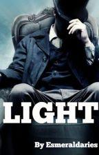 Light [BxB] by Esmeraldaries