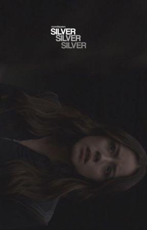 SILVER → DEREK HALE by mcevilspawn