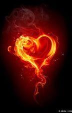 Healing A Heart ( Charles Xavier X OC) by LunaSparda