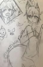 How to draw manga  by kawaiiWhitetigress