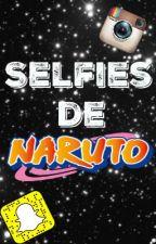 Selfies de Naruto by camilita4045