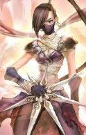 The gatekeeper {Naruto fan fic} by LaviniaLLJ