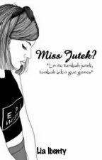 Miss Jutek? by vanillahimalayacat