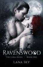 Ravenswood by Lana_sky